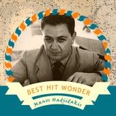 Best Hit Wonder by Manos Hadjidakis (Μάνος Χατζιδάκις)