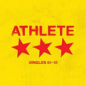 Singles 01-10 (Deluxe Version) by Athlete