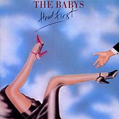 Play & Download Head First by The Babys | Napster