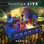 Transmitting Live by Runrig
