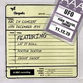 Play & Download BBC in Concert (11 December 1975) by UFO | Napster