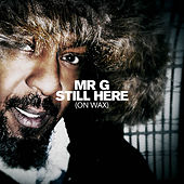 Still Here (On Wax) by Mr. G
