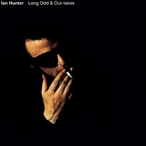 Long Odds and Out-Takes by Ian Hunter
