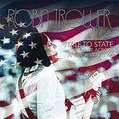State to State: Live Across America (1974-1980) by Robin Trower