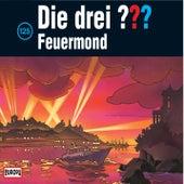 125/Feuermond von Die Drei ???