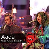 Aaqa - Coke Studio Season 9 by Abida Parveen (1)