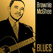 Play & Download Blues by Brownie McGhee | Napster