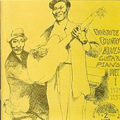 Play & Download Favorite Country Blues: Piano-Guitar Duets, 1929-1935 by Various Artists | Napster