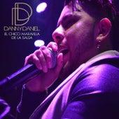 Play & Download El Chico Maravilla de la Salsa by Danny Daniel | Napster