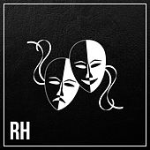 Play & Download Forbandet generation by R.H. | Napster
