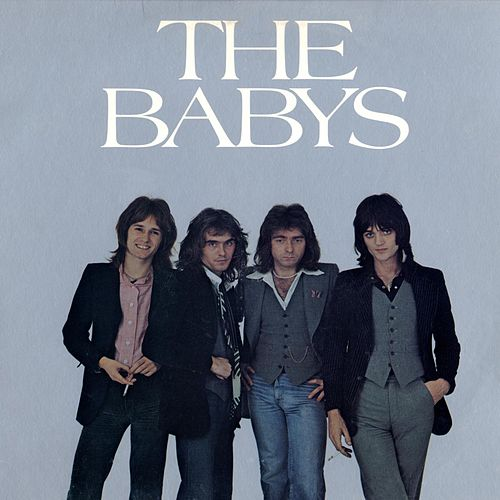 Play & Download The Babys by The Babys | Napster
