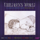 Play & Download Children's World by Mirian Conti | Napster