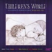 Children's World von Mirian Conti
