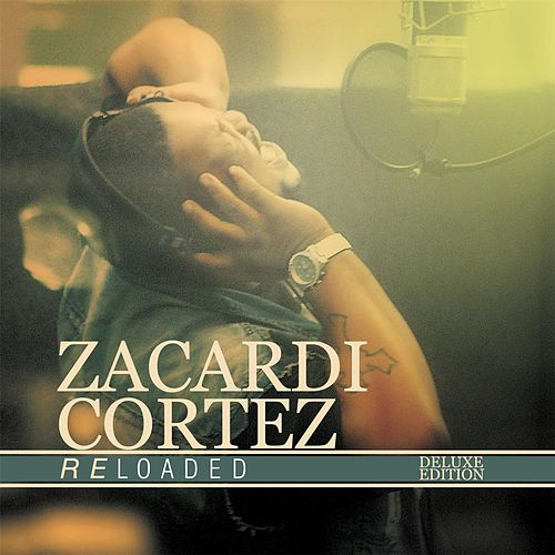 Reloaded by Zacardi Cortez
