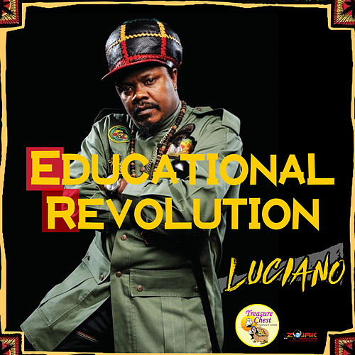 Play & Download Educational Revolution by Luciano | Napster