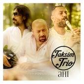 Taksim Trio: