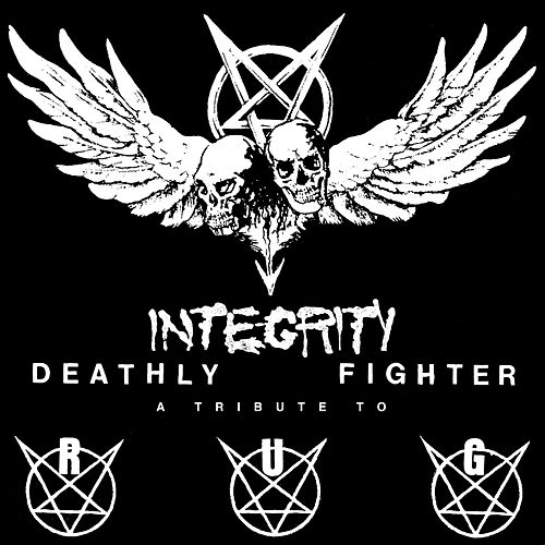 Deathly Fighter - Single by Integrity