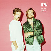 Coming Up For Air by The Darcys