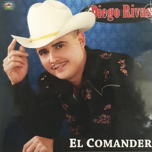 El Comander by Diego Rivas