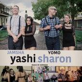 Play & Download Yashi & Sharon by Jamsha | Napster