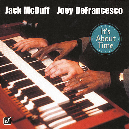 It's About Time by Jack McDuff