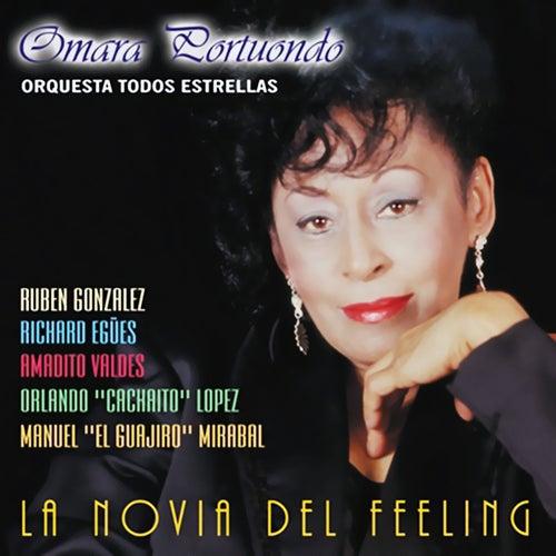 Play & Download La Novia del Filin (Remasterizado) by Omara Portuondo | Napster