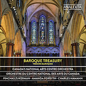 Baroque Treasury by Various Artists