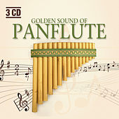 Golden Sound Of Panflute by Various Artists