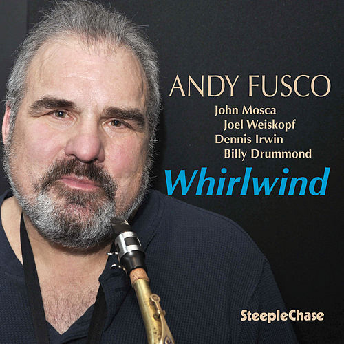 Play & Download Whirlwind by Andy Fusco | Napster