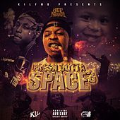 Fresh Outta Space 3 by Nef the Pharaoh
