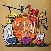 Play & Download LeakyCon 2011: Live at the Leaky Cauldron II by Various Artists | Napster
