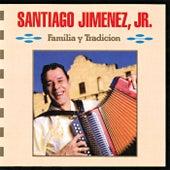 Familia Y Tradicion by Santiago Jimenez, Jr.