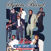 Play & Download Live au 287 Night Club Cumberlan'n by System Band | Napster