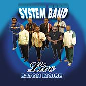 Play & Download Baton Moïse (Live) by System Band | Napster