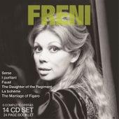 Legendary Performances of Freni von Various Artists