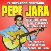 El Trovador Solitario by Pepe Jara