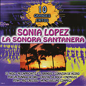 Play & Download 10 Grandes Exitos by La Sonora Santanera | Napster