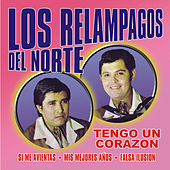 Play & Download Tengo un Corazon by Los Relampagos Del Norte | Napster