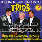 Play & Download Boleros de Ayer y de Siempre by Various Artists | Napster