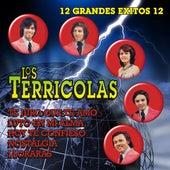Play & Download 12 Grandes Exitos by Los Terricolas | Napster