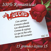 Play & Download 100% Romanticas Vol.2 by Los Muecas | Napster