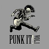 Punk It!, Vol. 1 by Various Artists