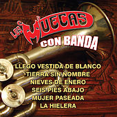 Play & Download Exitos Con Banda by Los Muecas | Napster