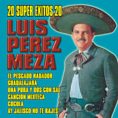 Play & Download 20 Super Exitos by Luis Perez Meza | Napster