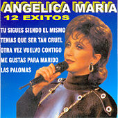 Play & Download 12 Exitos by Angelica Maria | Napster