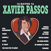 Play & Download 12 Exitos by Xavier Passos | Napster