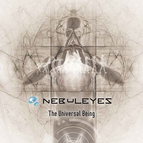 The Universal Being by Nebuleyes