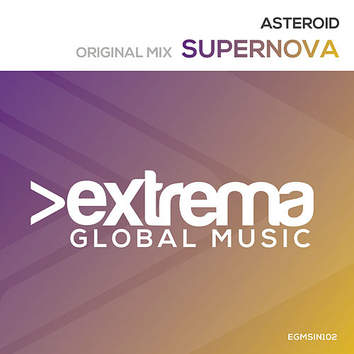 Play & Download Supernova by Asteroid | Napster