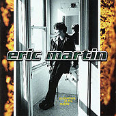 Play & Download Somewhere in the Middle by Eric Martin | Napster