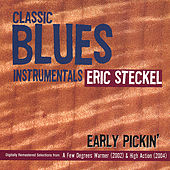 Early Pickin' by Eric Steckel